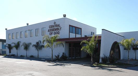 470 N Mollison Avenue, El Cajon, CA 92021