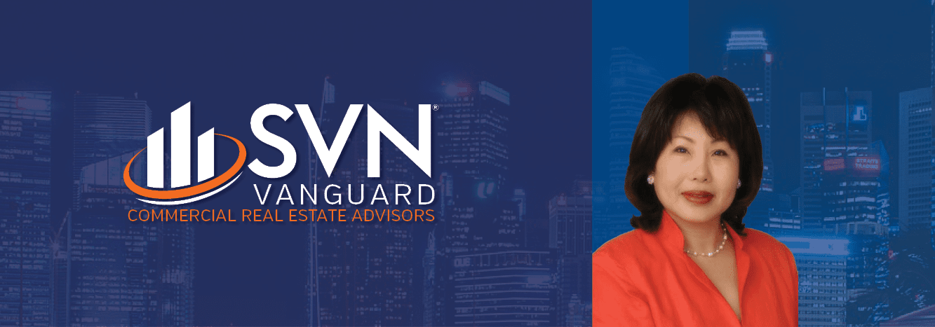 Madeline Choi Joins SVN VANGUARD