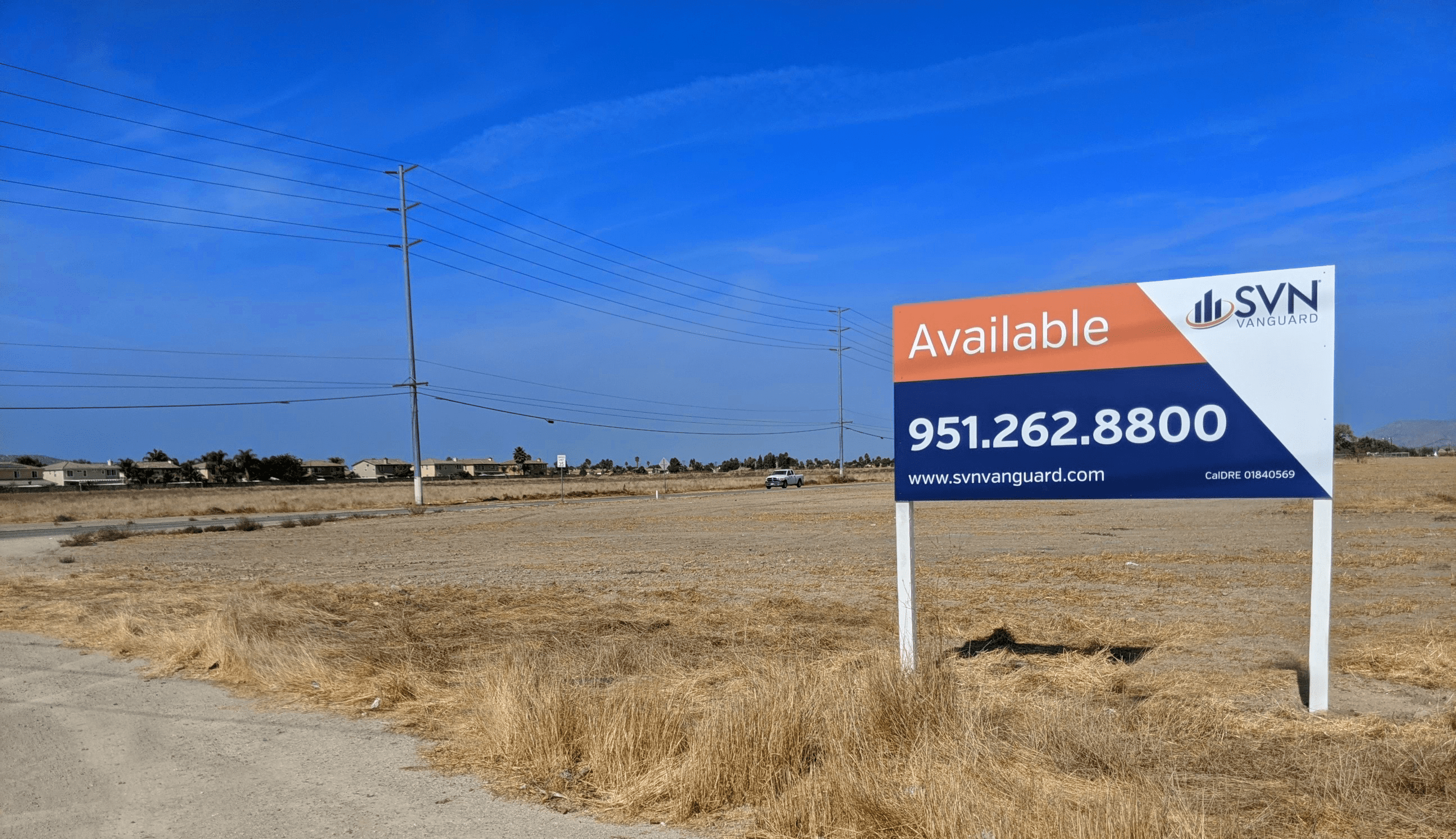 Land Poised to Become a More Popular Investment